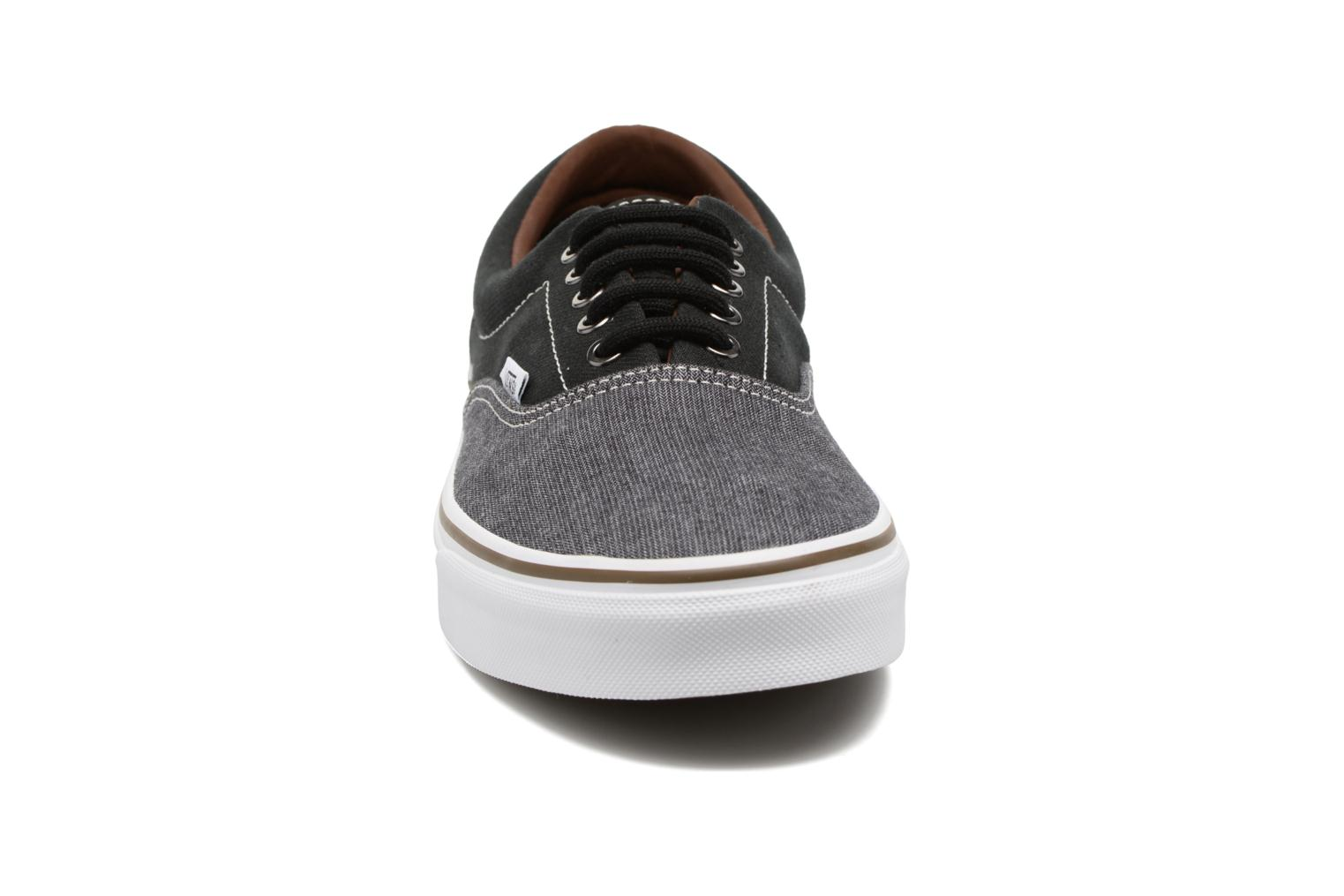 Sneakers Vans Era Zwart model