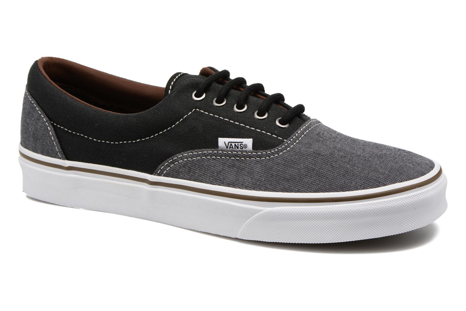 Sneakers Vans Era Zwart detail