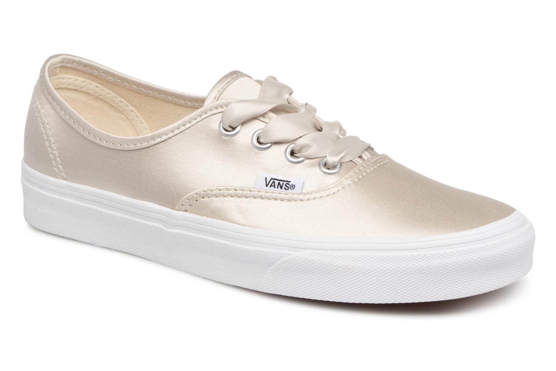 Grandes descuentos últimos zapatos Vans Authentic w (Oro y bronce) - Deportivas Descuento