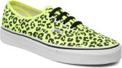 Yellow/Black (Neon Leopard)
