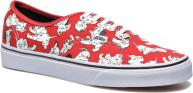 (Disney) Dalmatians/red