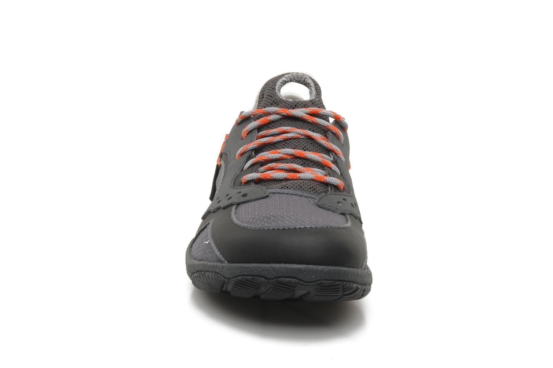 Zapatillas de deporte Merrell Swift glove Gris vista del modelo