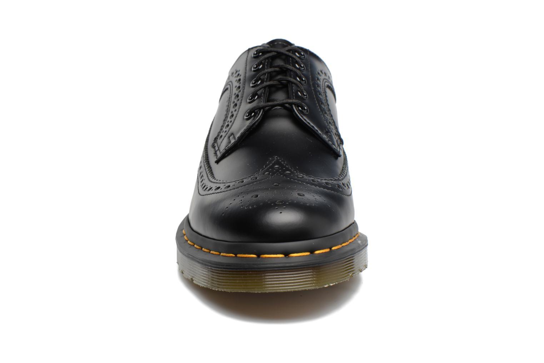 Zapatos con cordones DR. Martens 3989 Negro vista del modelo