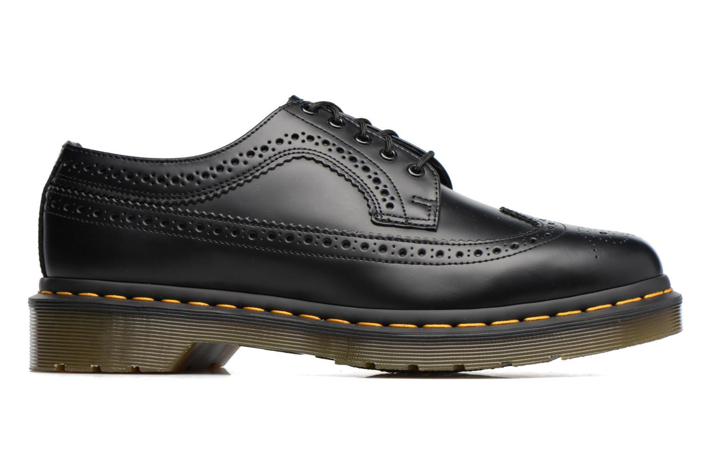 Zapatos con cordones DR. Martens 3989 Negro vistra trasera