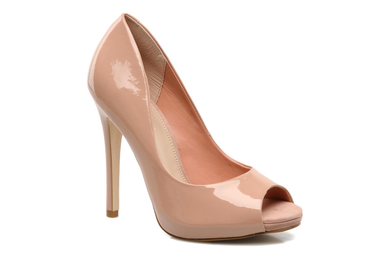 High heels Carvela AUSTRALIA Pink detailed view/ Pair view