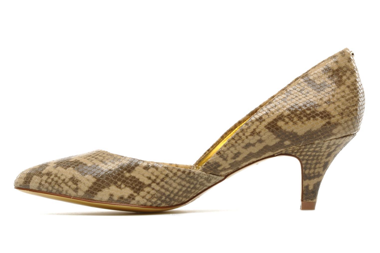 High heels Ted Baker HARRISIA Beige front view