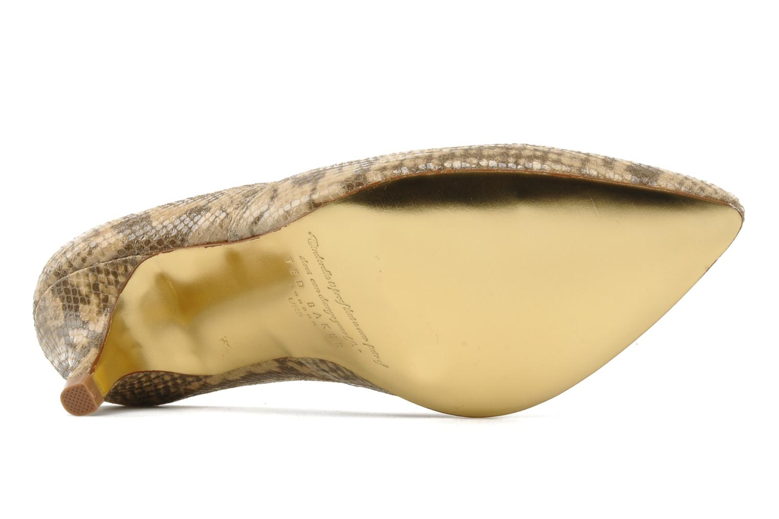 High heels Ted Baker HARRISIA Beige view from above