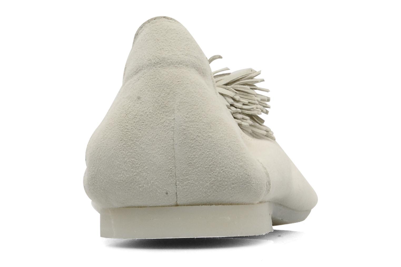 Pom Pom - F Blanc