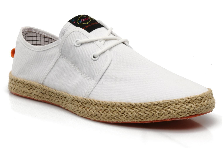 Sneakers Fish 'N' Chips Spam Bianco vedi dettaglio/paio