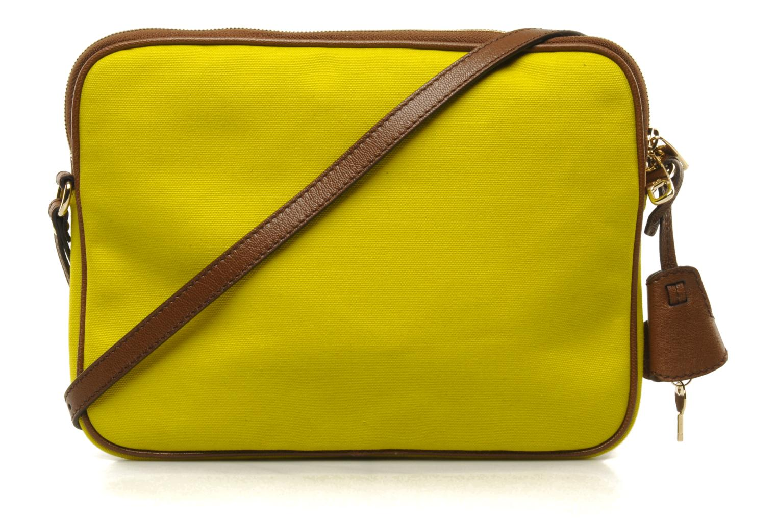 ALYSSON CANVAS Acid Green