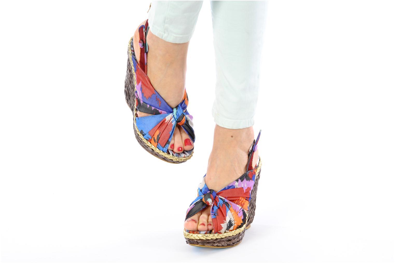 Sandalen Irregular Choice Amy Lasagna Multicolor onder