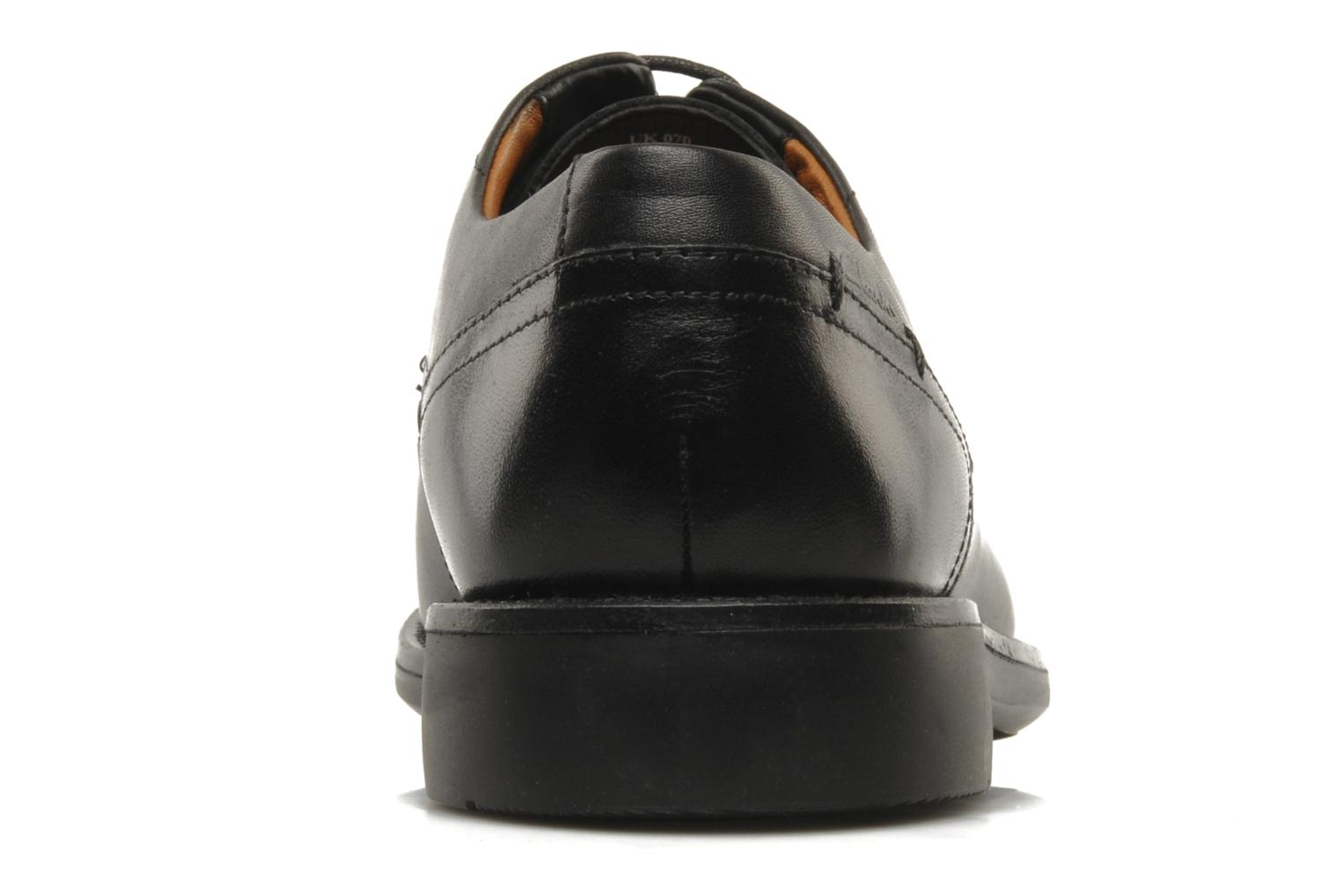 Dresslite Walk Black leather