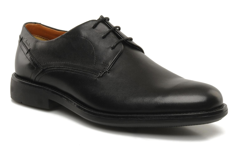 Dresslite Walk Black leather