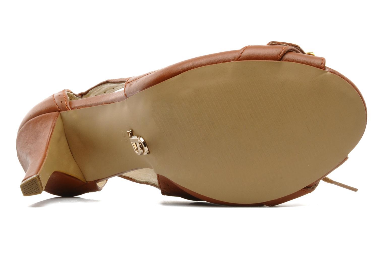 Boots en enkellaarsjes Supertrash Stolen Bruin boven