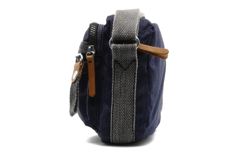 Borse kipling BLANA Azzurro modello indossato