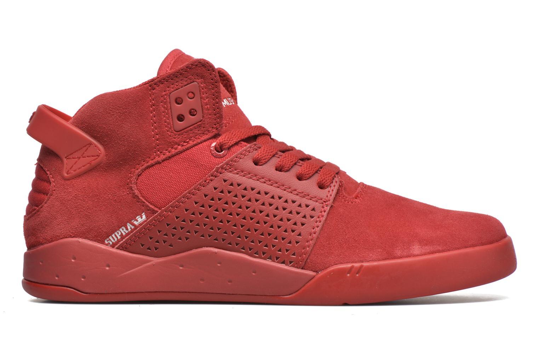 Sportschoenen Supra Skytop III Rood achterkant