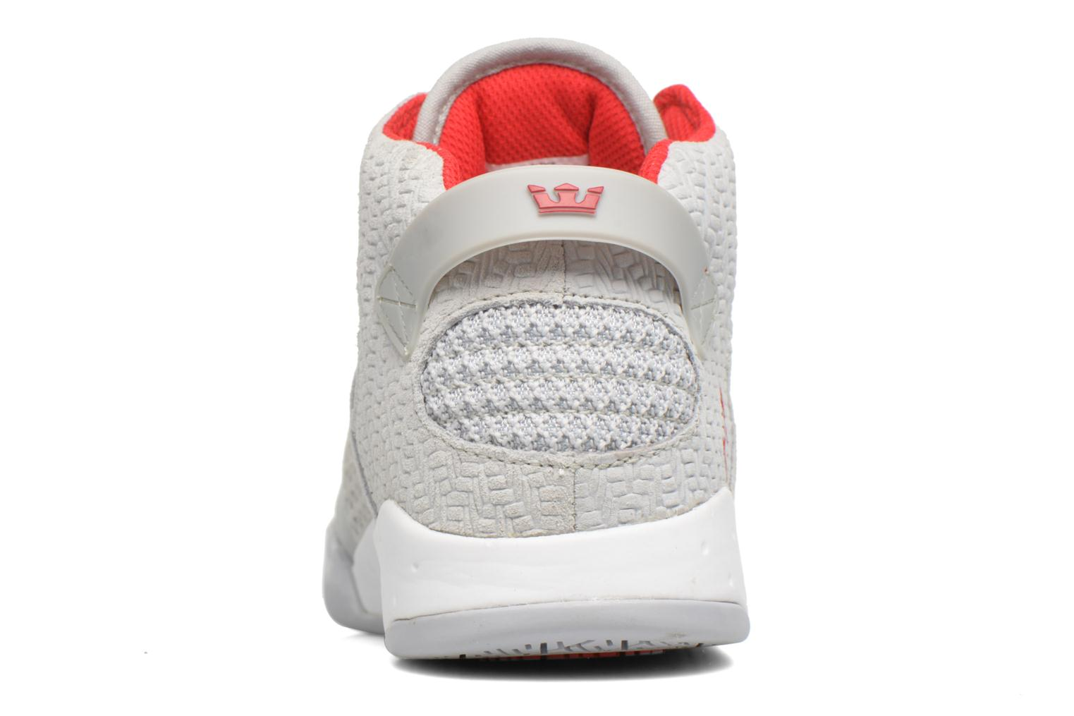 Sport shoes Supra Skytop III Black view from the right
