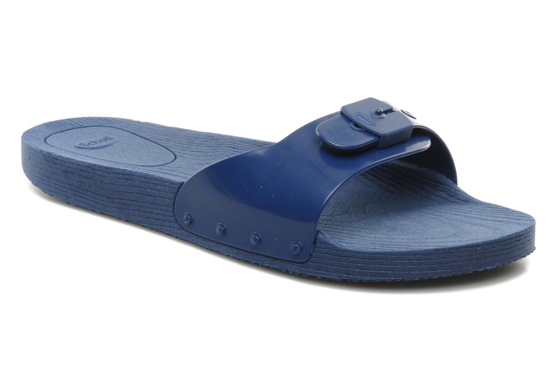 Chaussures Scholl Bleu Marine Avec Des Hommes De Fermeture Velcro jUNXfVn95