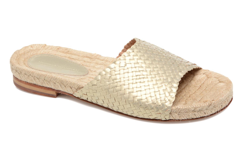Zapatos promocionales Melvin & Hamilton Hanna 5 (Oro y bronce) - Zuecos   Los zapatos más populares para hombres y mujeres