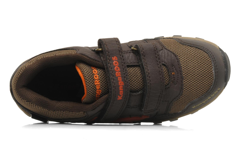 Sneakers Kangaroos Tigua V Bruin links