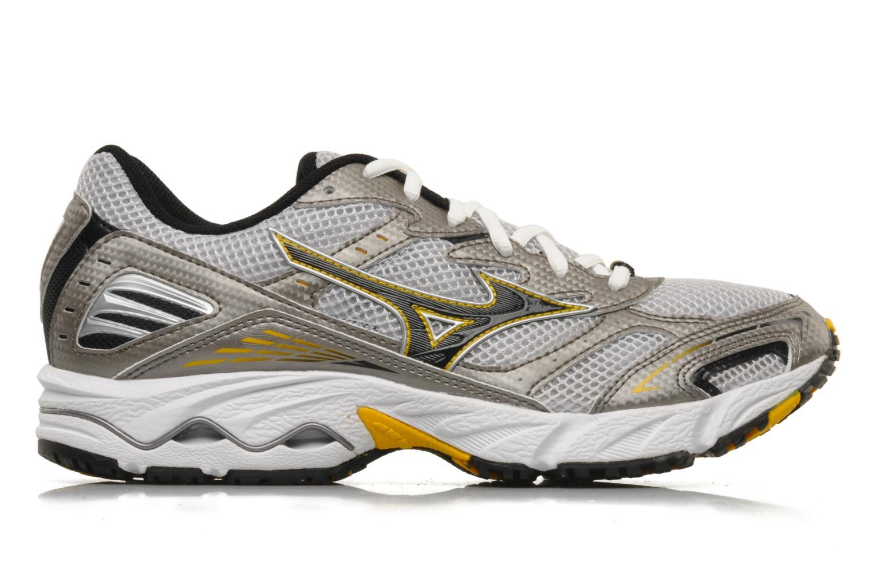 Chaussures de sport Mizuno Wave Endeavor M Argent vue derrière