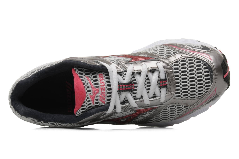 Chaussures de sport Mizuno Wave Nexus 6 W Gris vue gauche