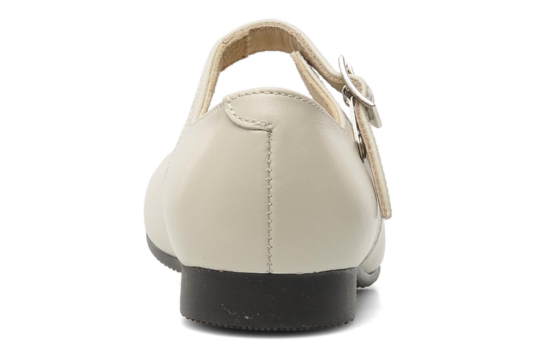 ANNABEL Stone Leather