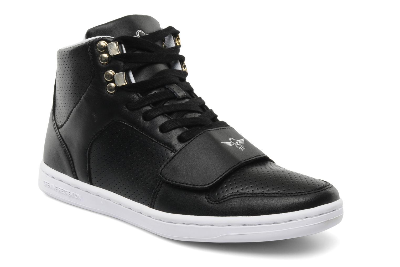 Sneaker Creative Recreation C Cesario schwarz detaillierte ansicht/modell