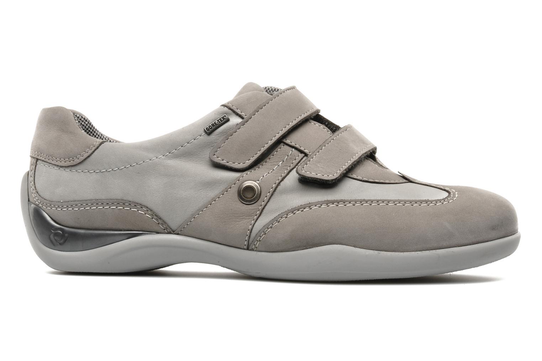 Sneaker Ara STIGSU 39712 grau ansicht von hinten