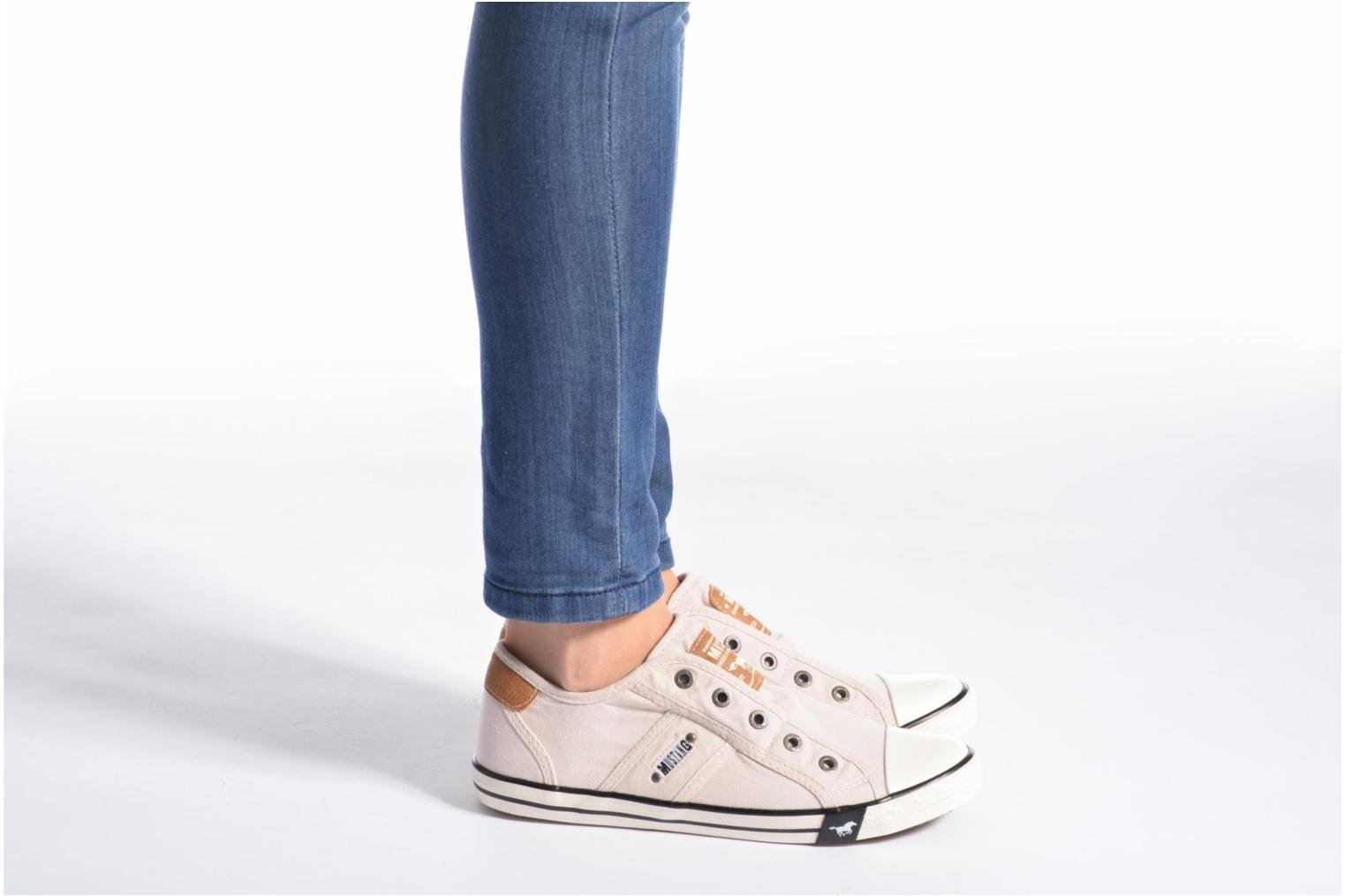 Sneakers Mustang shoes Marcus Multicolor onder