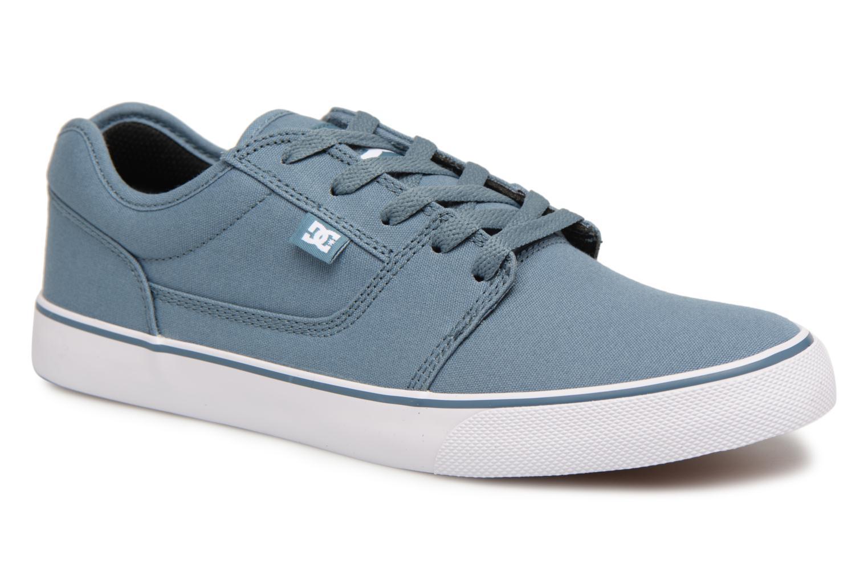 DC Shoes Tonik TX (Bleu) - Baskets chez Sarenza (316219)