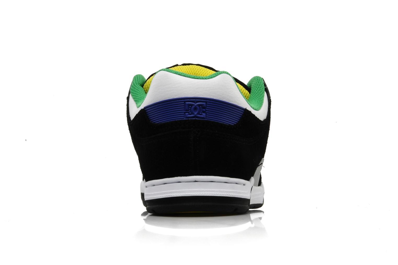 Scarpe sportive DC Shoes Flawless Multicolore immagine destra
