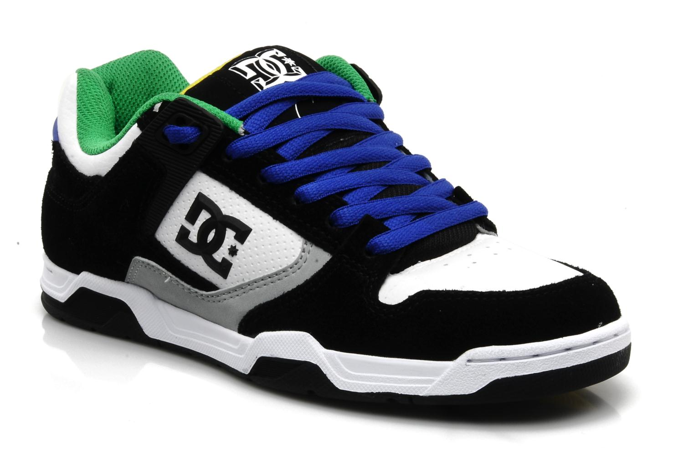 Scarpe sportive DC Shoes Flawless Multicolore vedi dettaglio/paio