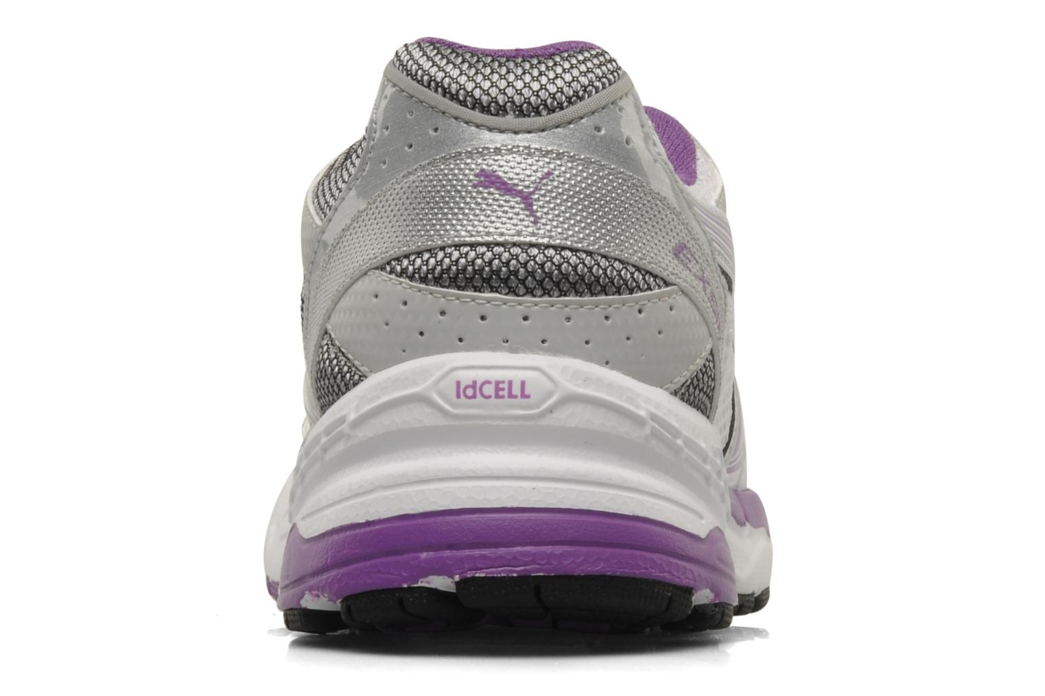 Cell exsis 2 wn's white dewberry puma silver