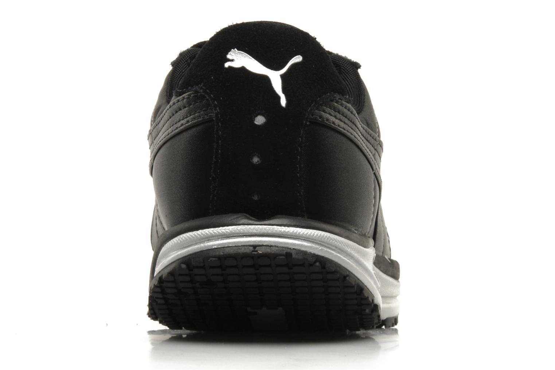 Chaussures de sport Puma BodyTrain ls nbk/satin Noir vue droite