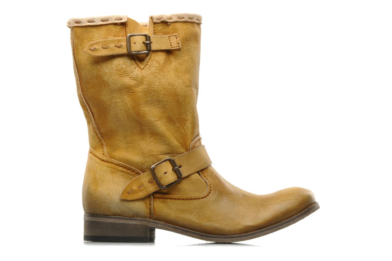 Boots en enkellaarsjes Koah Tiffany Bruin achterkant