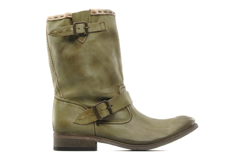 Boots en enkellaarsjes Koah Tiffany Groen achterkant