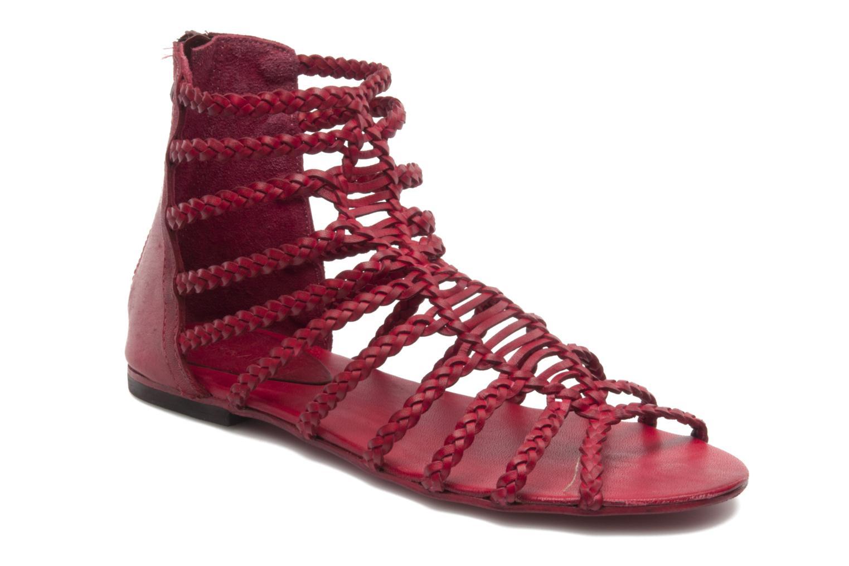 Sandali e scarpe aperte Koah Rihanna Rosso vedi dettaglio/paio