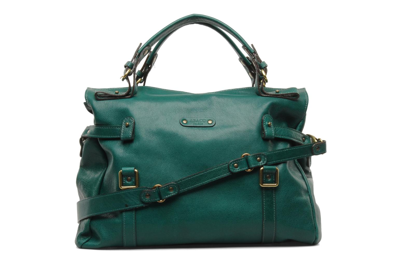 Handbags Abaco Puma Green front view
