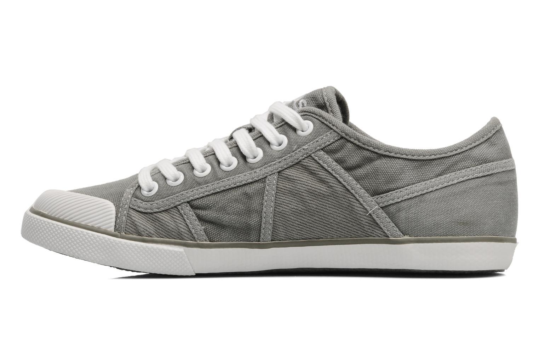 Sneaker TBS Violay grau ansicht von vorne