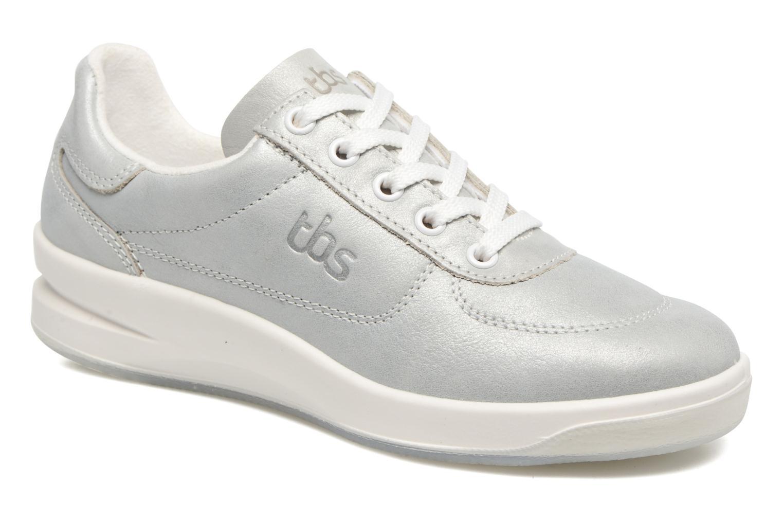 Sneaker TBS Easy Walk Brandy silber detaillierte ansicht/modell