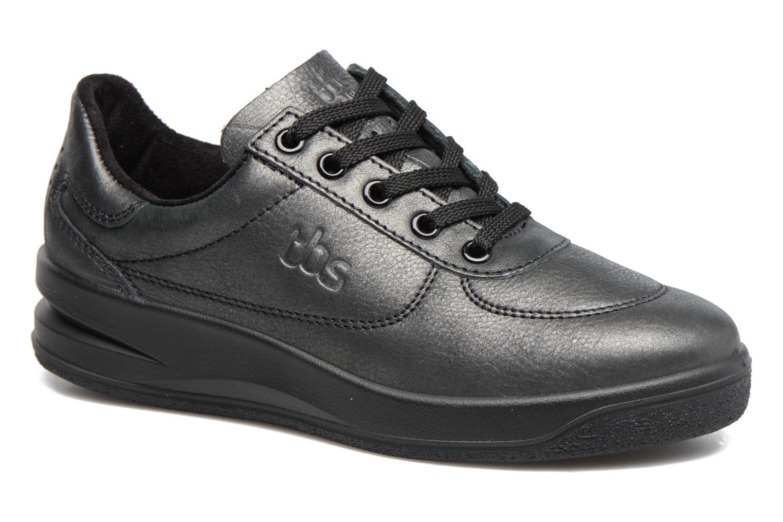 Grandes descuentos últimos zapatos TBS Easy Walk Brandy (Negro) - Deportivas Descuento