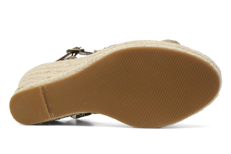 Sandalen Buggy Angeli Multicolor boven