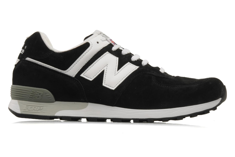 Sneakers New Balance M576 Zwart achterkant