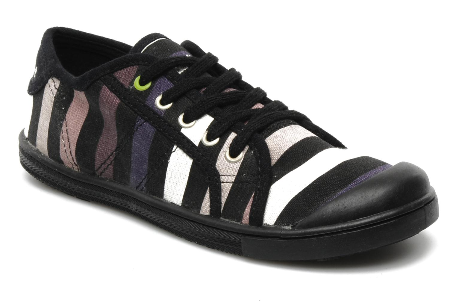 Sneakers Little Marcel Benikids Prints Multicolor detail