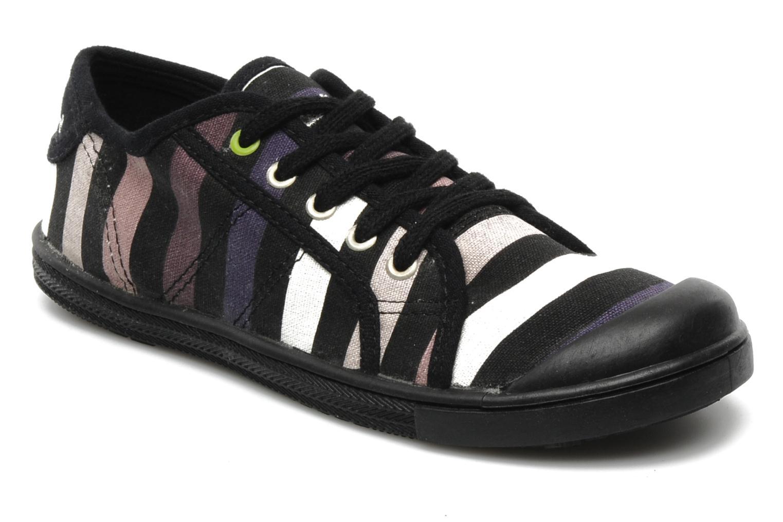 Sneakers Little Marcel Benikids Prints Multicolor detail