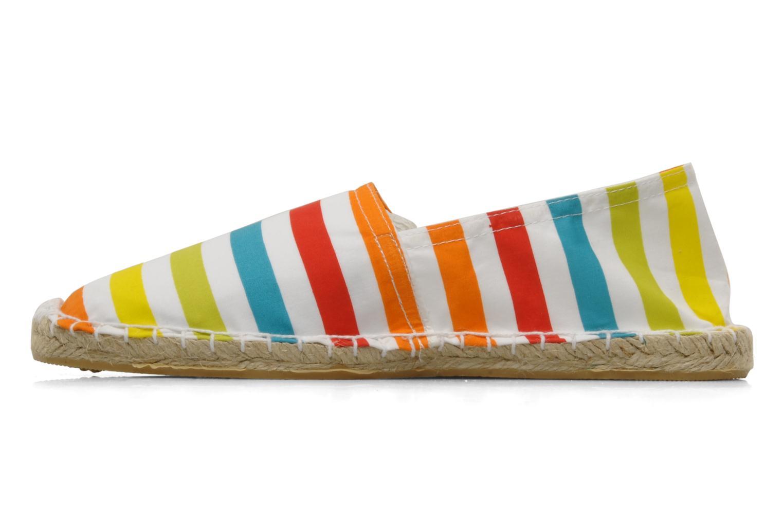 Espadrilles Little Marcel Espadrille 2 Multicolor front view
