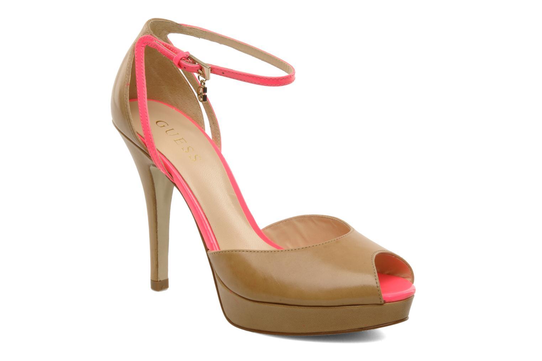 Sahila Ambra Pink
