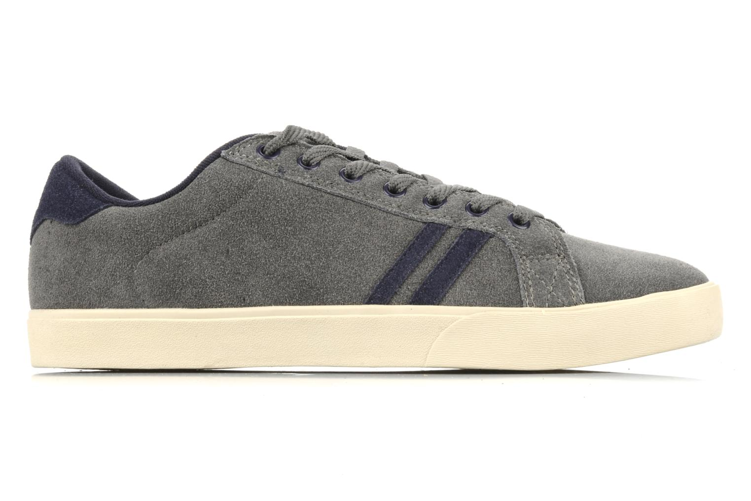 The Leo Dark Grey