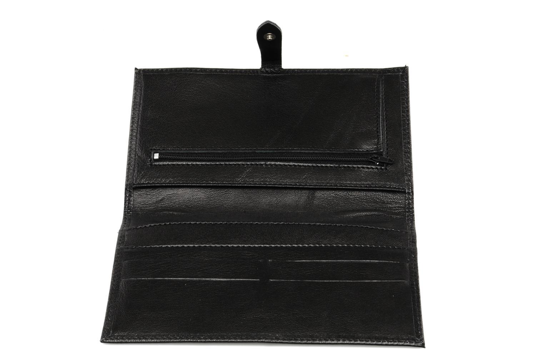 Porte-chéquier Noir